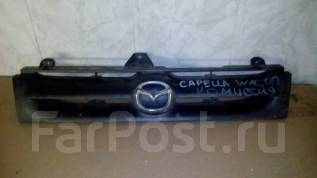 Решетка радиатора. Mazda Capella, GV8W, GVER, GVEW, GVFR, GVFW