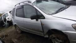 Рулевая рейка. Toyota Corolla Spacio, AE111
