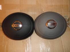 Крышка подушки безопасности. Nissan Micra Nissan March