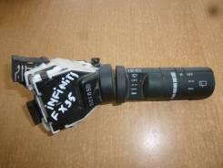 Блок подрулевых переключателей. Infiniti FX35, S50 Двигатель VQ35DE