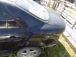 Крыло. Mazda Mazda6, GG