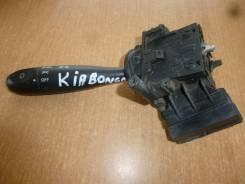 Блок подрулевых переключателей. Kia Bongo