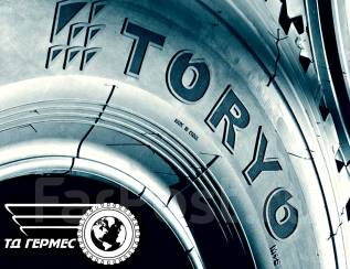 Toryo TDR77. Всесезонные, 2016 год, без износа, 1 шт
