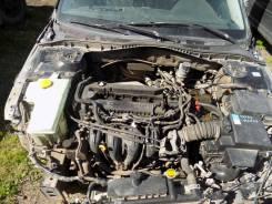 Двигатель. Mazda Mazda6, GG