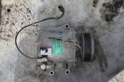 Компрессор кондиционера. Honda CR-V, RM1 Двигатель R20A
