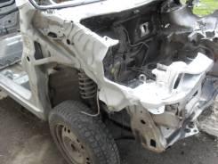 Лонжерон. Daewoo Matiz Двигатель F8CV