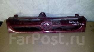 Решетка радиатора. Mazda Capella, GVFW, GV8W, GVEW, GVER, GVFR