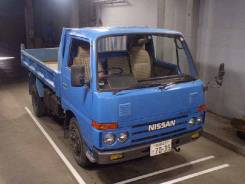 Nissan Atlas. Без пробега по России! Самосвал , рама MH40, г. п. 2000 кг., 3 300 куб. см., 2 000 кг.