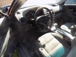 Руль Mazda 6 GG 2.0L АКПП. Mazda Mazda6, GG