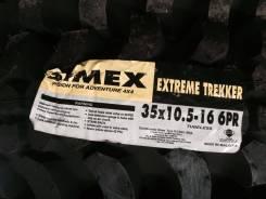 Simex Extreme Trekker. Грязь MT, 2015 год, без износа, 1 шт
