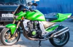 Kawasaki Z 1000. 998куб. см., исправен, птс, без пробега