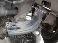 Подушка коробки передач. Daewoo Matiz