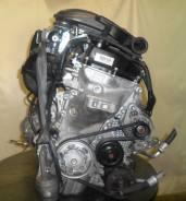 Двигатель Toyota 1KR - 0013289 AT A4B-D-02A FF KGC10