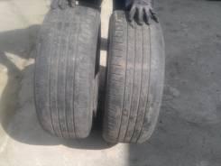 Bridgestone Dueler H/P Sport. Летние, износ: 60%, 2 шт