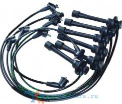 Высоковольтные провода. Nissan