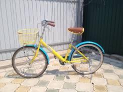 Продам хороший яркий велосипед
