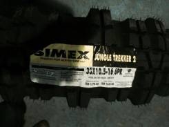 Simex Jungle Trekker 2. Грязь MT, 2015 год, без износа, 1 шт