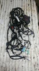 Проводка двс. Honda CR-V, RE4, RE3