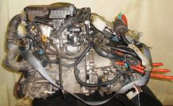 Двигатель Toyota 1NZ-FXE - 1561796 AT FF коса+комп