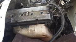 Двигатель в сборе. Nissan Largo, NW30, W30 Двигатель KA24DE