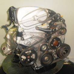 Двигатель Toyota 2ZZ-GE - 0016771 AT FF VVTL-i коса+комп