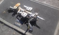 Колонка рулевая. Toyota Raum, EXZ10 Двигатель 5EFE
