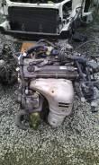 Коллектор выпускной. Toyota RAV4, ACA20, ACA21 Двигатель 1AZFSE