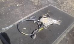 Педаль ручника. Toyota Raum, EXZ10 Двигатель 5EFE