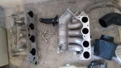 Коллектор впускной. Honda Accord, CL9 Двигатель K24A3