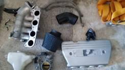 Крышка двигателя. Honda Accord, CL9 Двигатель K24A3