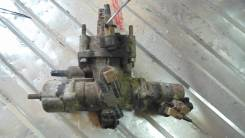 Кнопка горного тормоза. MAN F2000