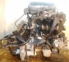 Двигатель Toyota 3SZ-FE - 1587668 AT FF A4B-D 01A