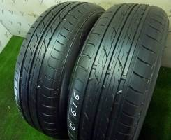 Bridgestone Ecopia EX10. Летние, 2009 год, износ: 20%, 2 шт