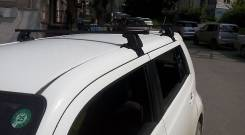 Дуги багажника. Toyota bB