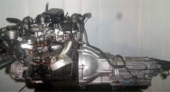 Двигатель Toyota 3Y-P - 2220049 AT FR