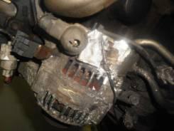 Двигатель Toyota 4A-FE - M053529 AT FF
