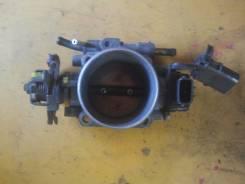 Заслонка дроссельная. Nissan Laurel, HC34, HC33 Двигатель RB20E