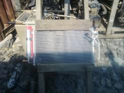 Радиатор кондиционера MAZDA VERISA