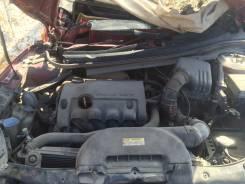 Двигатель в сборе. Kia cee'd Kia Rio Kia Cerato Двигатель G4FC