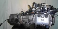 Двигатель Subaru EJ15 - 679961 AT TA1A2AV7AA FF GF1 99'
