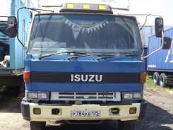 Isuzu V340. Продается грузовик Isuzu, 16 683 куб. см., 18 000 кг.