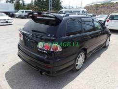 Спойлер. Toyota Caldina, ST215W