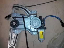 Стеклоподъемный механизм. Kia Sorento Двигатели: D4CB, A, ENG