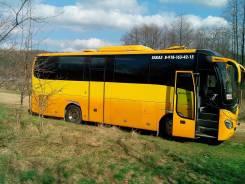 ShenLong. Продается туристический автобус 35 мест, 35 мест