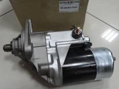 Стартер D1146 / DE08 / 65262017044 / Doosan DH52D1124 / 24V . 4.5KW / 11 зубьев 40 mm