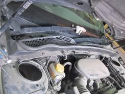 Решетка под дворники. Subaru Impreza, GH7