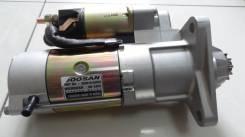 Стартер DL06K / 300516-00033 / 30051600033 / DOOSAN 24V 6.0KW 1200850