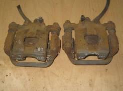 Суппорт тормозной. Nissan Teana, TNJ32, J32, PJ32 Двигатели: QR25DE, VQ35DE, VQ25DE