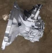 Механическая коробка переключения передач. Chevrolet Lacetti Chevrolet Cruze