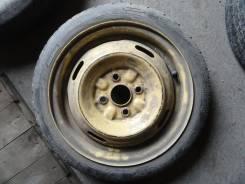 Dunlop DR-36. Летние, износ: 10%, 1 шт